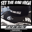 ''SET THE BAR HIGH''OTTO CAP