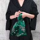 China mini bag GREEN