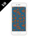 smartphone wallpaper - fukiyose -