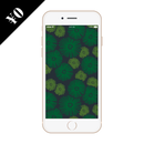 smartphone wallpaper - matsubamaru -