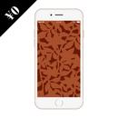 smartphone wallpaper - kikyou -
