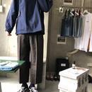 90s NIKE Nylon Zip-Up Blouson
