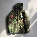90s  ECWCS  gore-tex patch custom