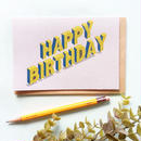 LETTERPRESS CARD TYPOGRAPHY03