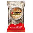 マルコメ ✕ YAMAP フリーズドライみそ汁【10個セット】