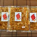 1注文2袋まではメール便で送料無料の発送になります。 国産 竹の子 釜めしの素 3合用140g×3パック 簡単 格安 セット