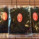 【メール便】天然 鳴門産カットわかめ(30g入り)3袋セット