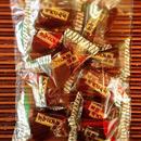 黒糖 寒天こんぶ (11小袋135g入り)昆布飴