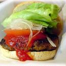 広島牛100%贅ハンバーガーキット (ハンバーグとバンズのセット)
