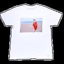 『夏の海と、花束と私。』Tシャツ(メンズサイズ)