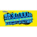 【記事販売】車買取サービス「ビッグモーター」紹介記事テンプレート(400文字)
