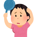 20代女性の薄毛・抜け毛の原因と対策法_記事テンプレート(1500文字)