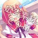 ニコニコ動画やゲーム雑誌で話題となった2年の女子高校生キャラスチル画像6(1枚絵)