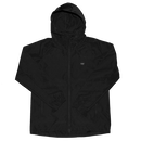 hild Shell Parka (Black)