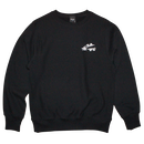 """Chillin Chillin"" Crew Neck Sweat"