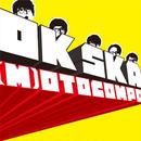 "【CD】(M)otocompo ""OK SKA ep"""