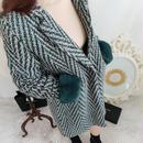 ◆11月30日まで3,000円オフ◆ミランダ女優コート【才色兼備な貴女のための】