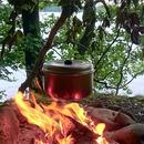 Trangia トランギア ビリーカン(ビリーコッヘル) 2.5L