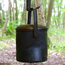 ZEBRA ゼブラ ビリーカン 14cm ループハンドルポット