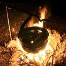 ムーリッカ  キャンプファイヤー ポット (鍋) 2.3L