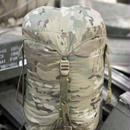 GRANITE GEAR グラナイトギア タクティカル ブロック ロック ソリッド コンプレッション サック 50L