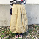 *レディース*OMNIGOD★オムニゴッド★リバースチノギャザースカート(57-0067T)