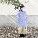 "レディース*ARVOR MAREE★アルボマレー★SAILOR LONG SHIRT ""OXFORD GINGHAM"""