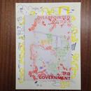 歓迎絶望ピクニック政府「特装版A」ed.6/20