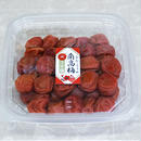B級グルメ しそ漬紀州南高梅(うす塩) 約330g(40粒入)