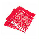 $pecial Thanx. Bandana Red