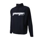 ウォームアップジャケット/YRT737