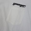 ポケットTシャツ/YRT643