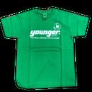 ヤンガーグリーンTシャツ/YRT616
