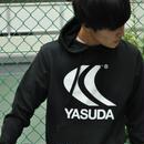 ヤスダスウエットパーカー/YXY610