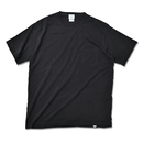 YFSF Pigment Dyed Pocket Tee【Black】