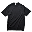 YFSF  Patch Tee【Black】