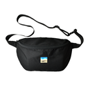 BODY BAG【Black】