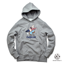 YouthFUL SURF® × POPEYE®  Pull Over Parka