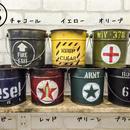 アメリ缶ペールSサイズ(ポスカ付き)