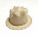 7 SPIKE HAT (ベージュ)