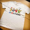 ゆーゆオリジナル湯上りTシャツ