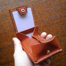 smart coin case たて