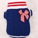 犬服 子犬ちゃん ペットチョッキ セーター 2色 ハロウィン