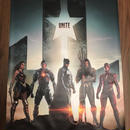 Justice League ポスター