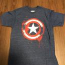 CAPTAIN AMERICA  Tシャツ