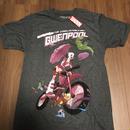 Gwenpool  Tシャツ