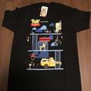 TOY STORY  ドットTシャツ