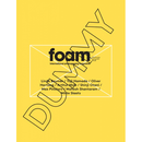 Foam #34 Dummy Spring 13