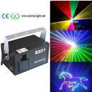 ILDA 1.5ワットRGBレーザープロジェクター SDカード レーザー光 dmディスコクラブ用 1500mwフルカラーレーザー照明