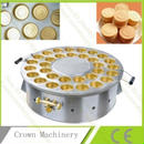 回転 スティックミニ 小豆 パンケーキメーカー マシン ガス 小豆 ケーキ 機卵 バーガーストーブ